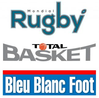 Foot | Basket | Rugby