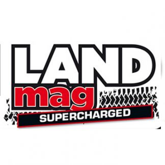 Land Supercharged